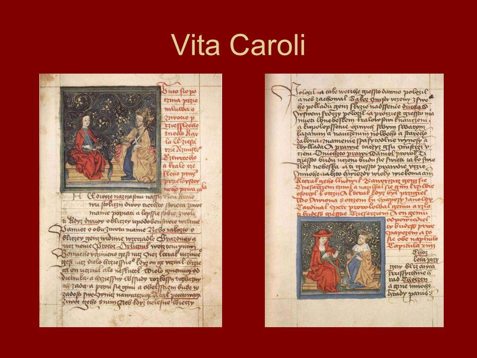 Vita Caroli
