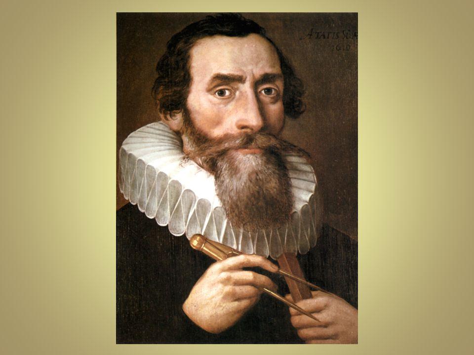 Biografie Studoval na univerzitě v Tübingenu, kde byl jeho učitelem astronomie Michael Mästlin.