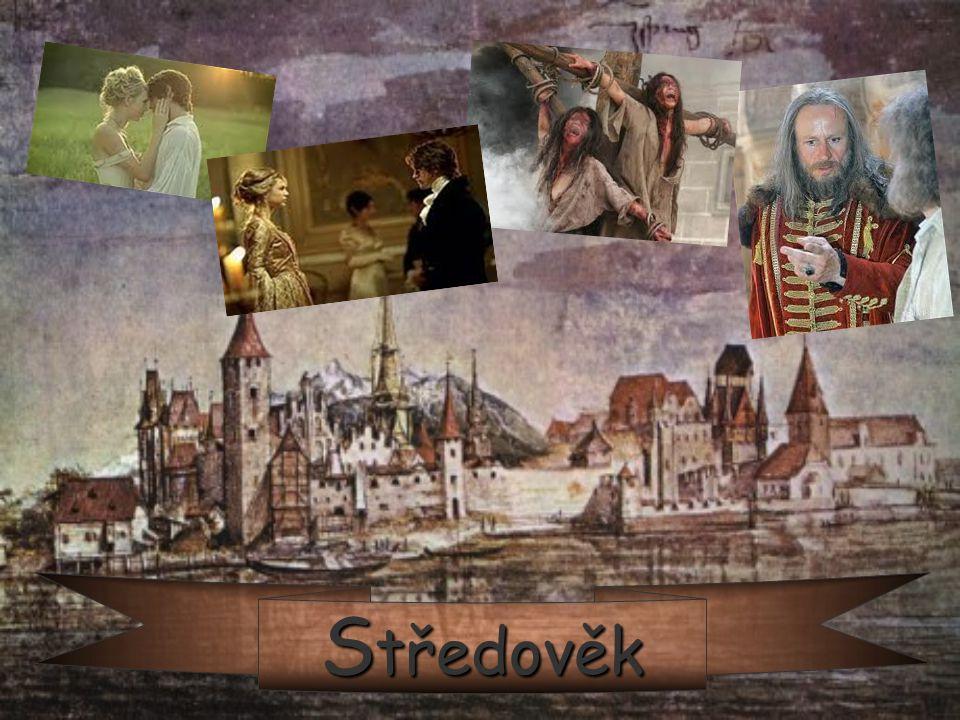 S tředověk