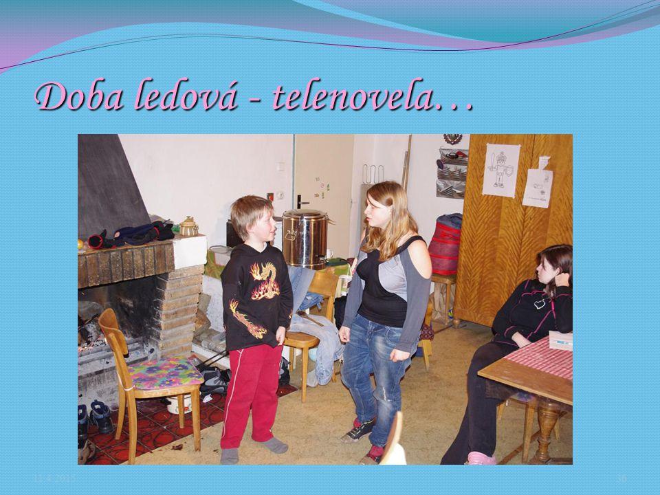 11.4.201536 Doba ledová - telenovela…
