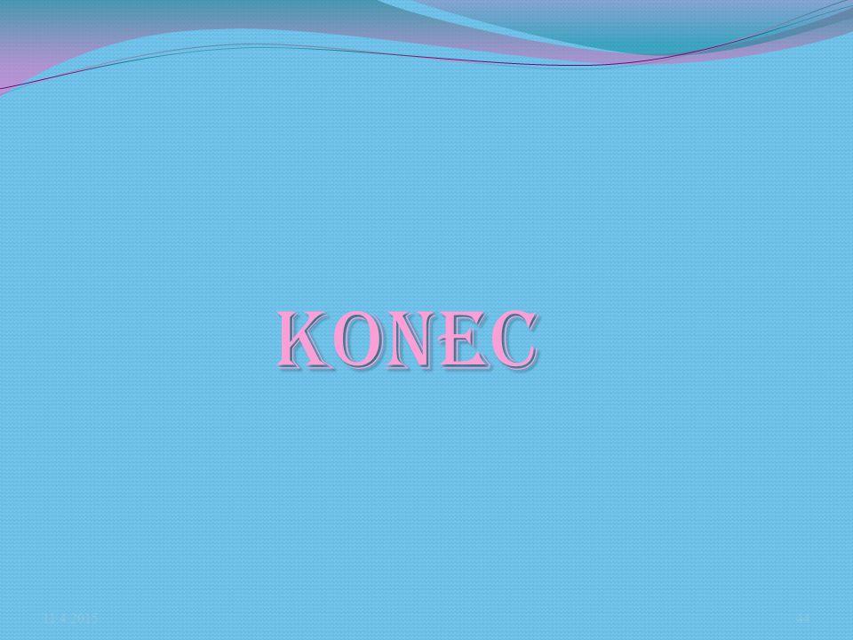 KONEC 11.4.201544