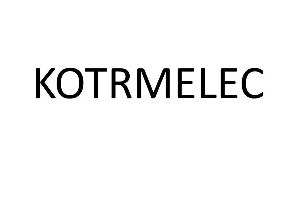 KOTRMELEC