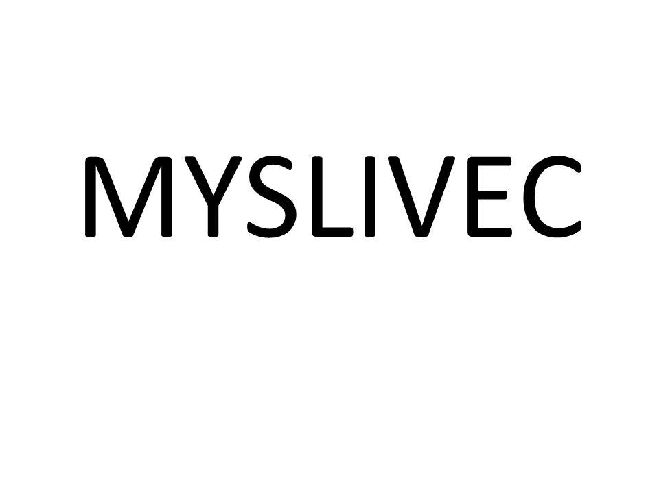 MYSLIVEC