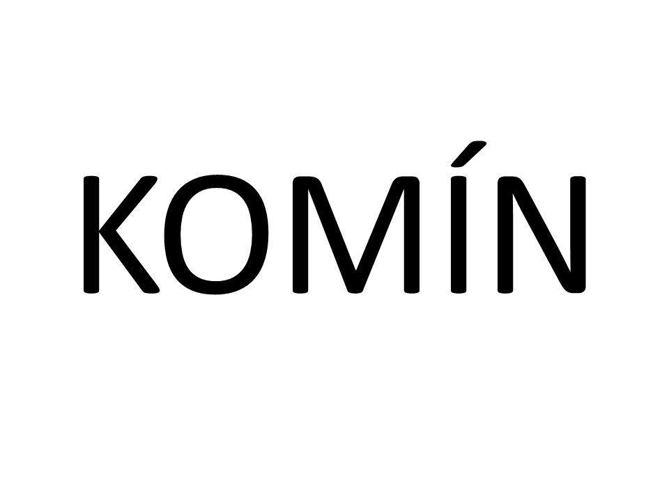 KOMÍN