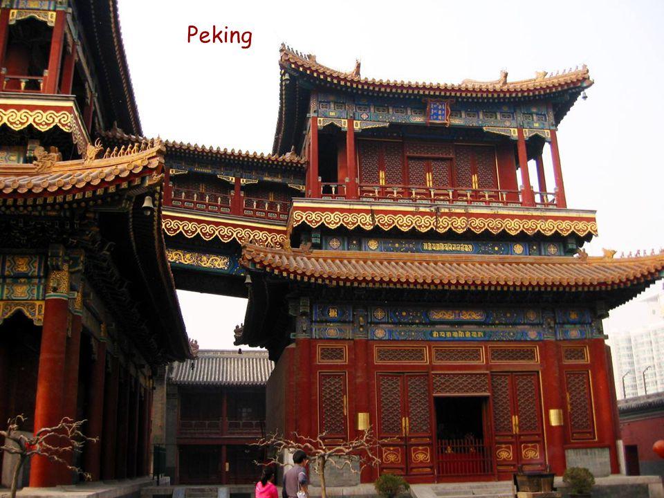 starý systém opevnění táhnoucí se napříč severní Čínou.