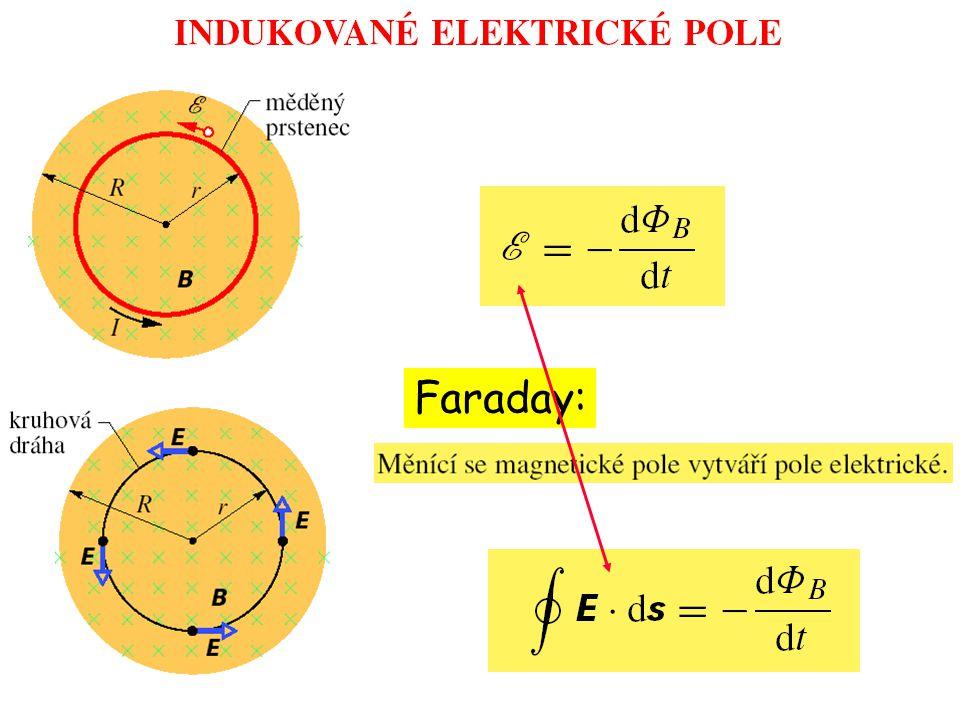 Faraday: