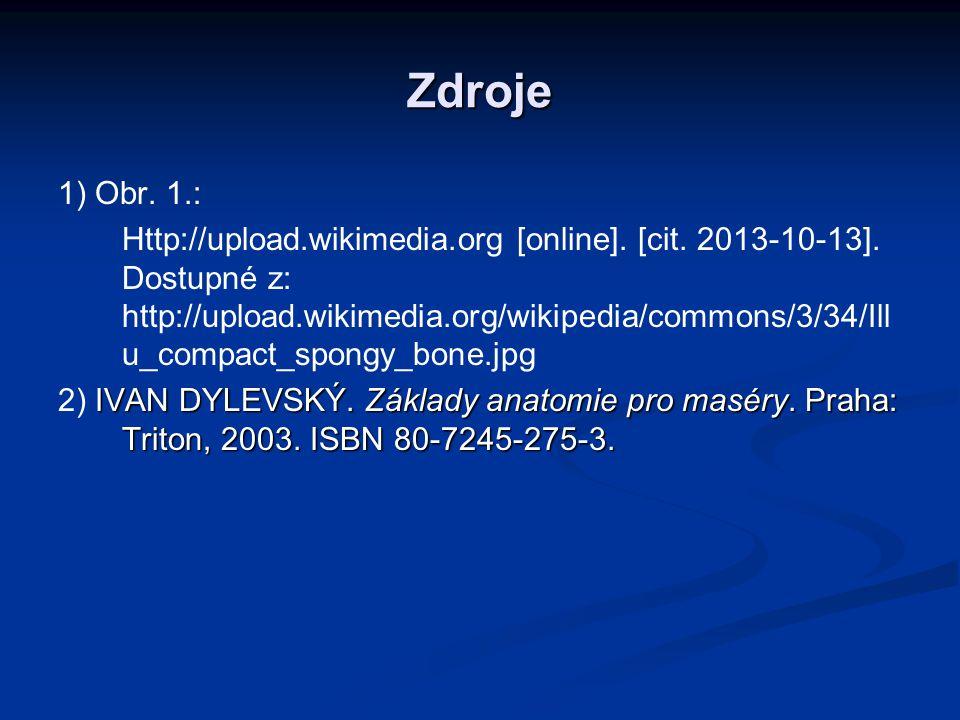 Zdroje 1) Obr. 1.: Http://upload.wikimedia.org [online]. [cit. 2013-10-13]. Dostupné z: http://upload.wikimedia.org/wikipedia/commons/3/34/Ill u_compa
