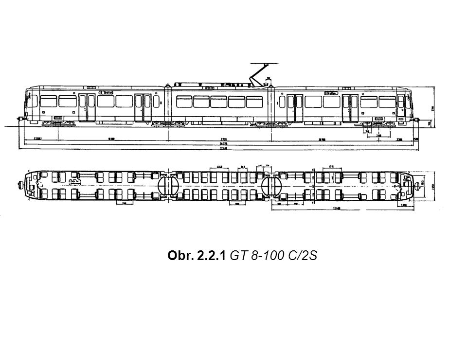 Obr. 2.2.1 GT 8-100 C/2S