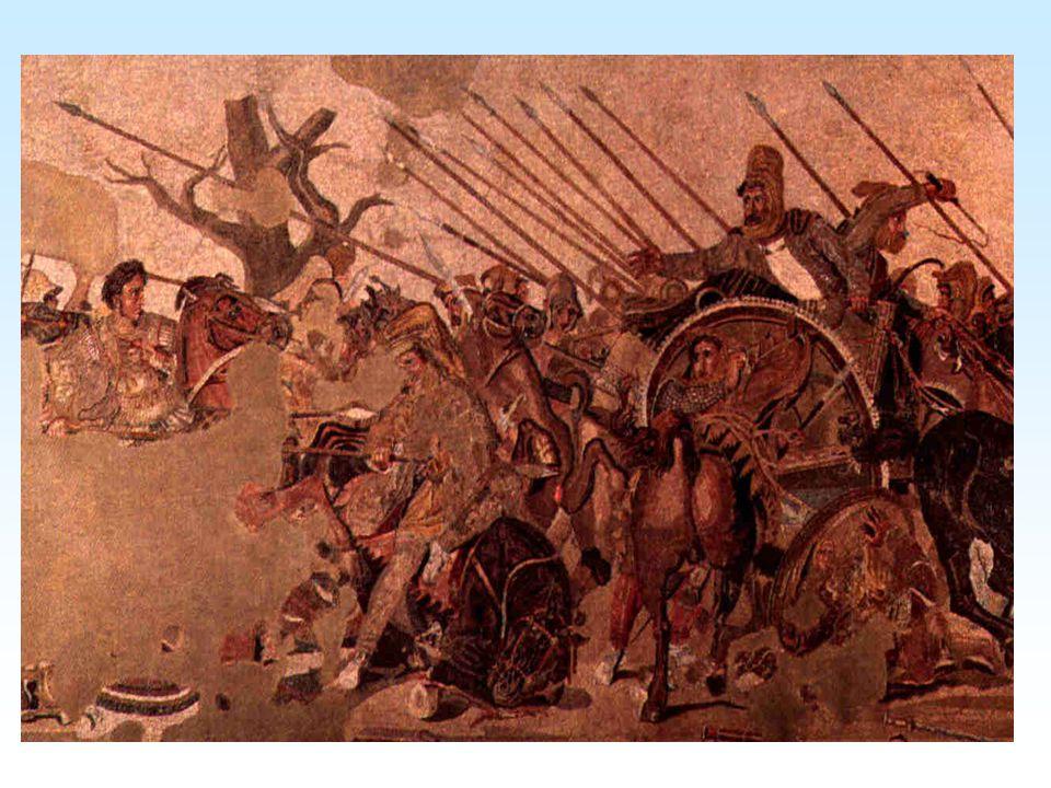 Bukefalos Legendární kůň Alexandra A. ho zkrotil ve 13 letech Obrátil ho tak, aby se kůň nelekal vlastního stínu
