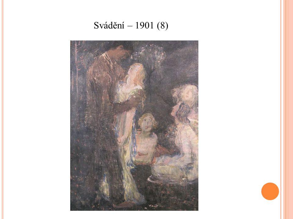 Svádění – 1901 (8)