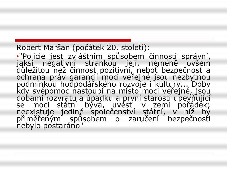 Robert Maršan (počátek 20. století):