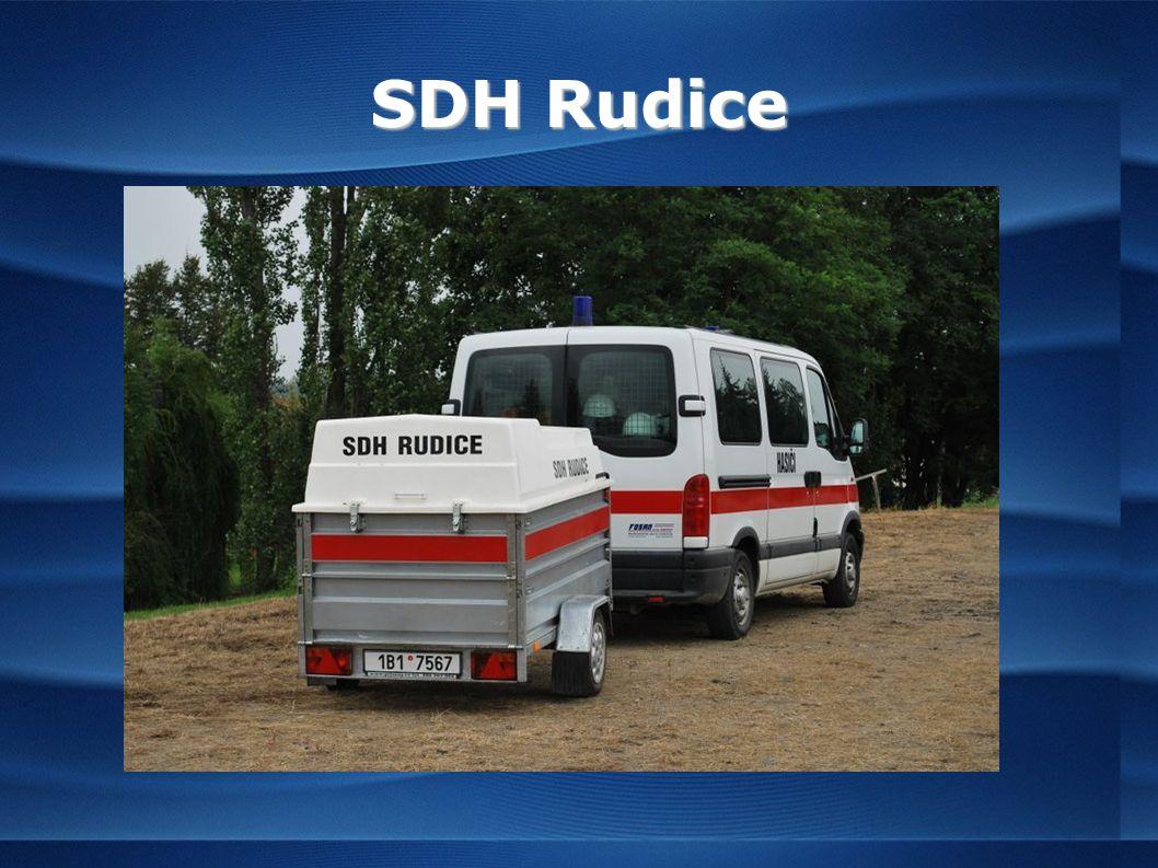 SDH Rudice
