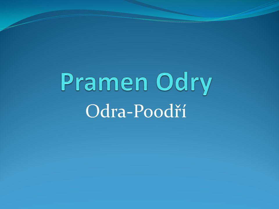 Odra-Poodří