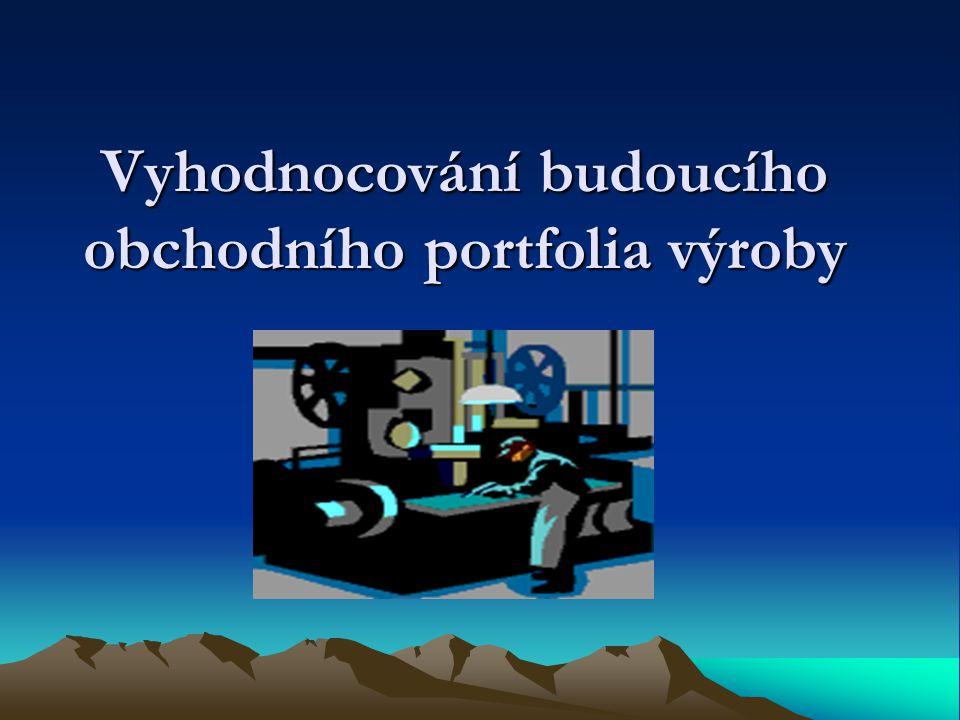 Vstupní údaje: Výrobní program firmy Tectonic byl již od svých počátků zaměřen na rozvíjející se strojírenskou výrobu (především stavební stroje).