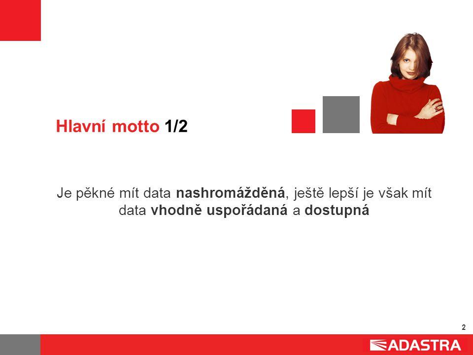23 Základní komponenty datového skladu CS ČR Vzorky Vývoz Dovoz Databáze datového skladu Tranzit...