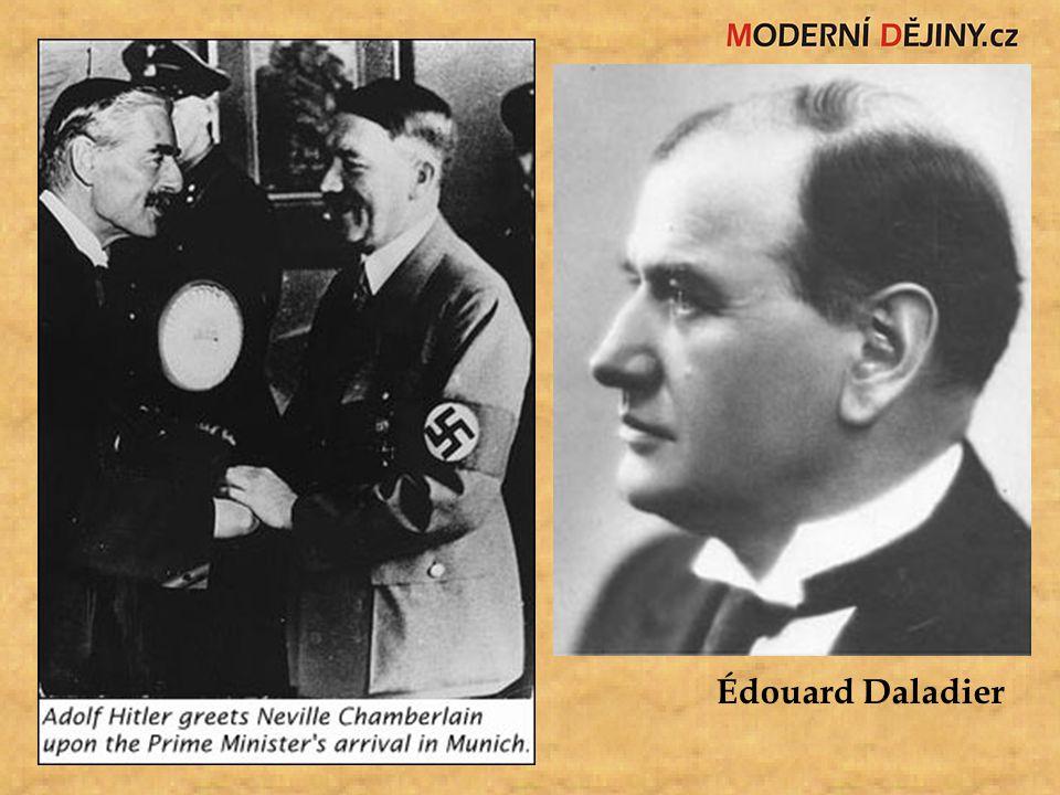 Édouard Daladier
