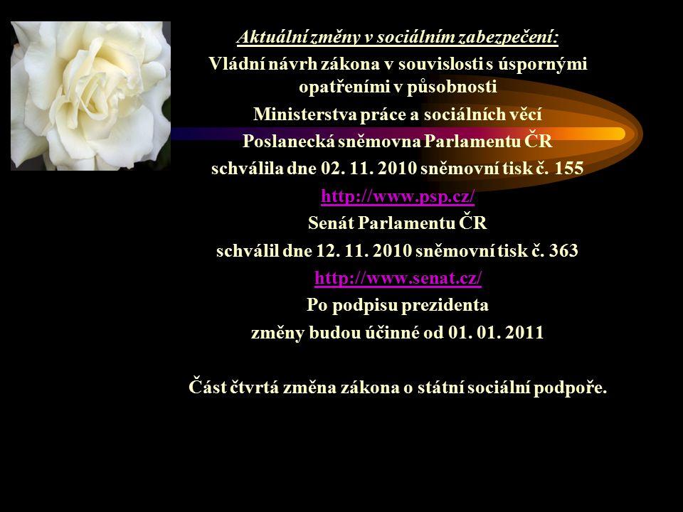 Přídavek na dítě od 1.1. 2007 do 31. 12.