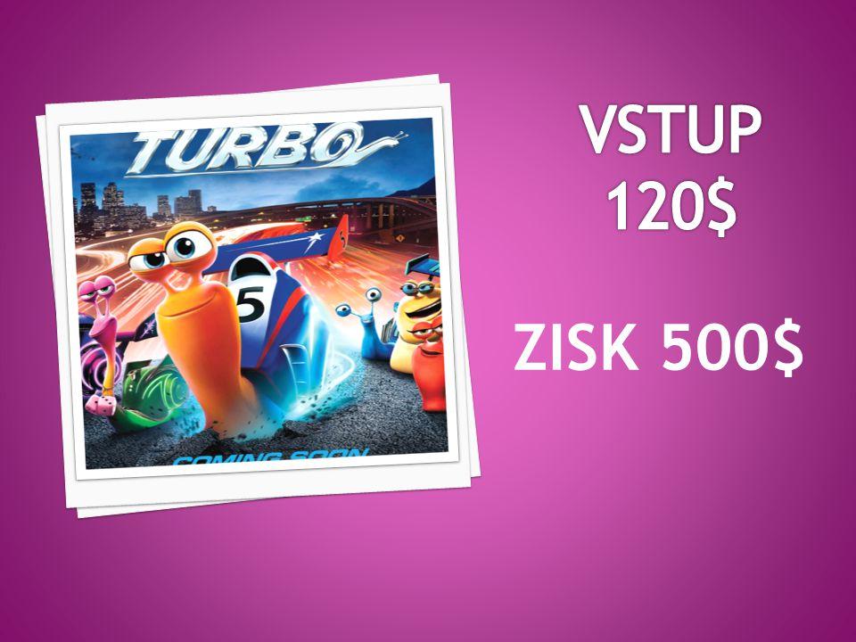 ZISK 500$