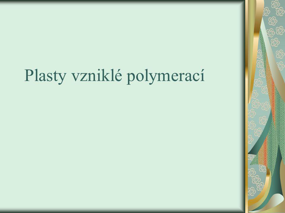 co je to polymerace.- je řetězová polyreakce,při které se více monomerů spojuje v polymer.