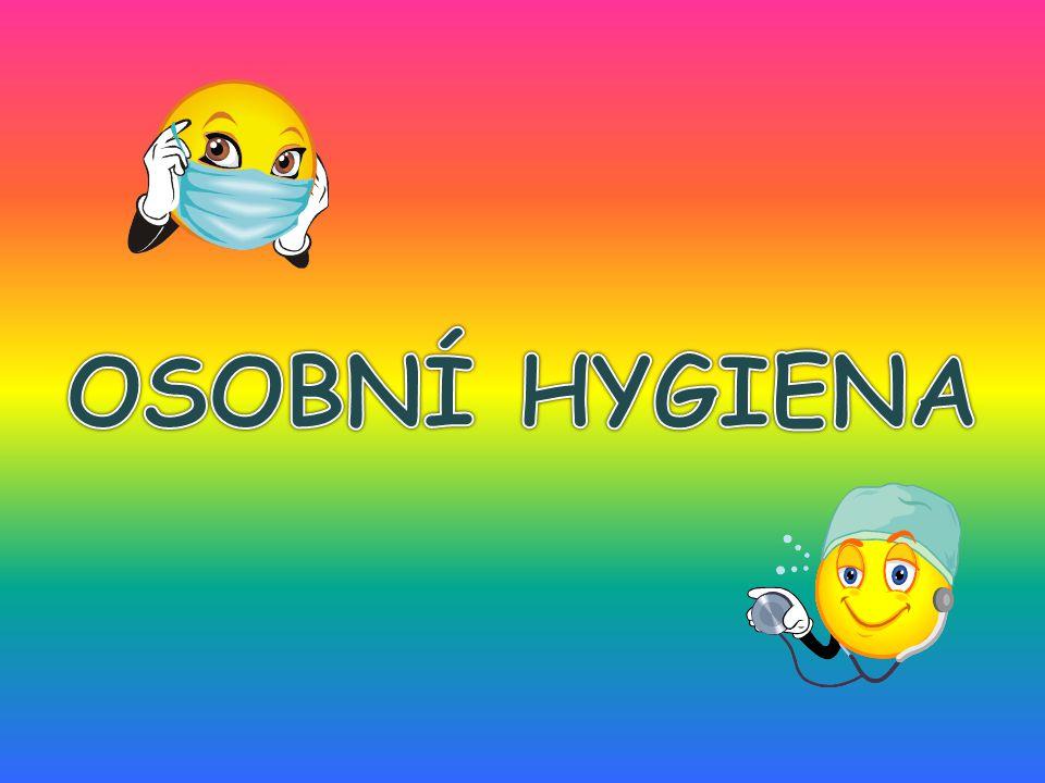 Co je to hygiena.
