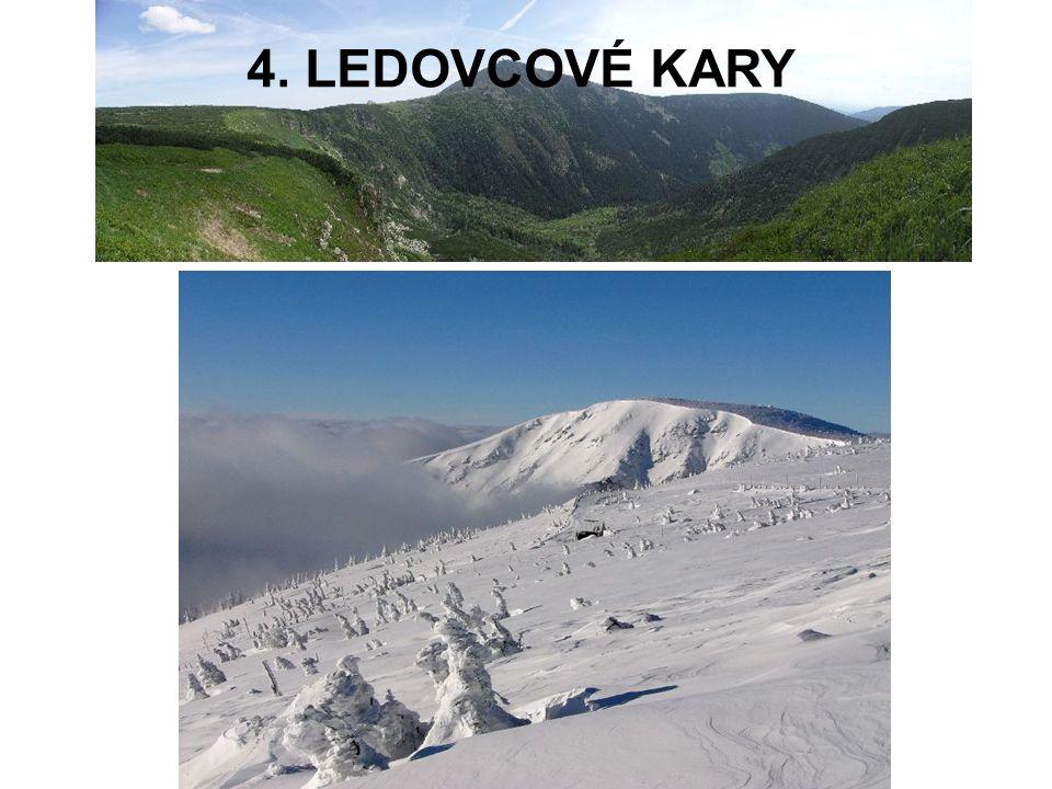 4. LEDOVCOVÉ KARY