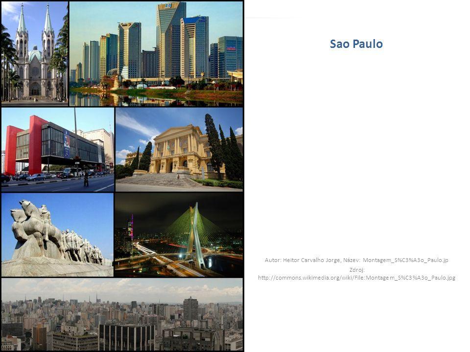 Rio de Janeiro Autor: Heitor Carvalho Jorge, Název: Montagem_Rio_de_Janeiro.jpg Zdroj: http://commons.wikimedia.org/wiki/File:Montagem_Rio_de_Janeiro.jpg