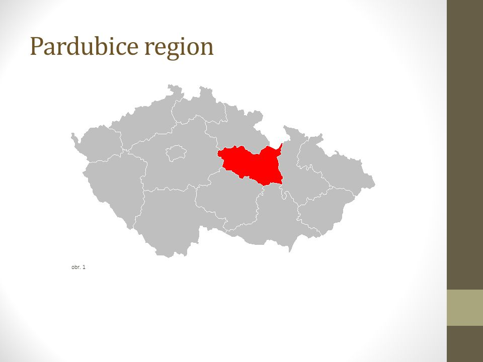 Pardubice region obr. 1