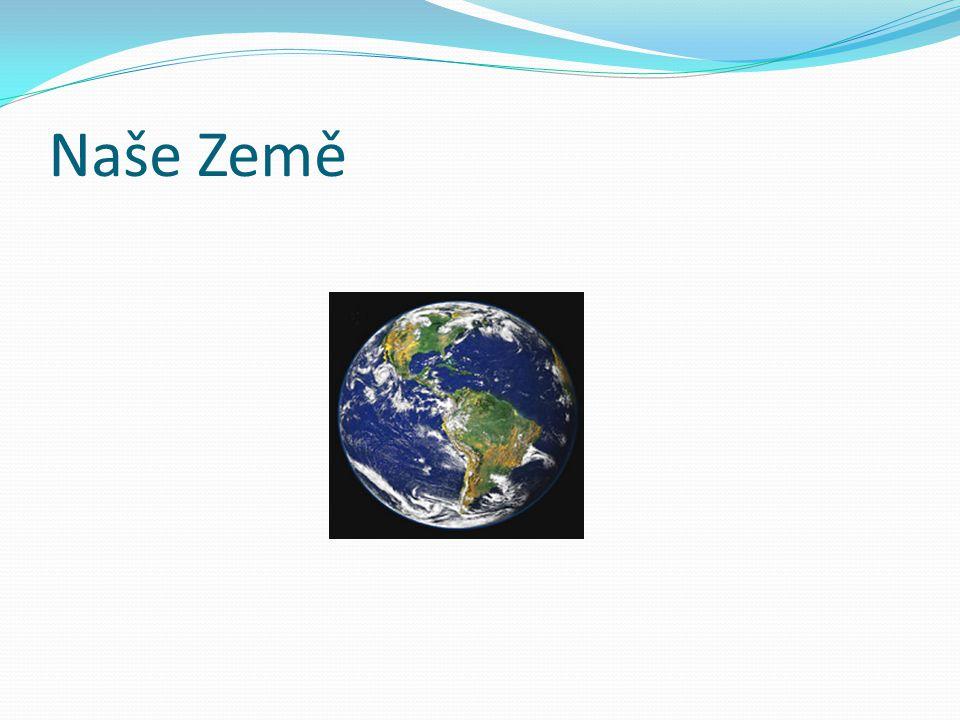 Naše Země
