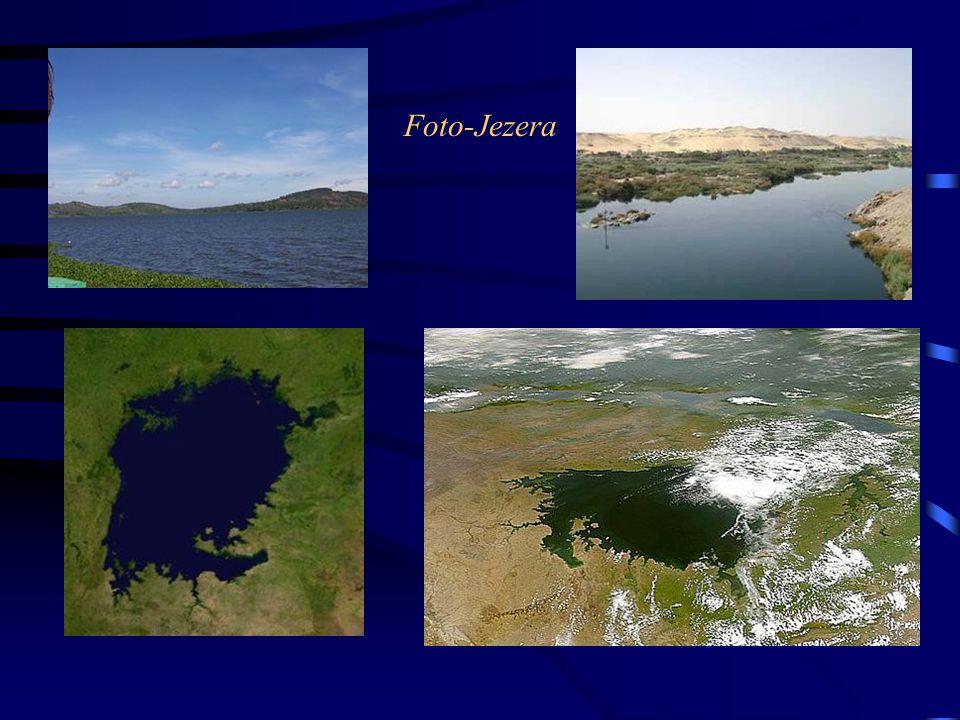 Foto-Jezera