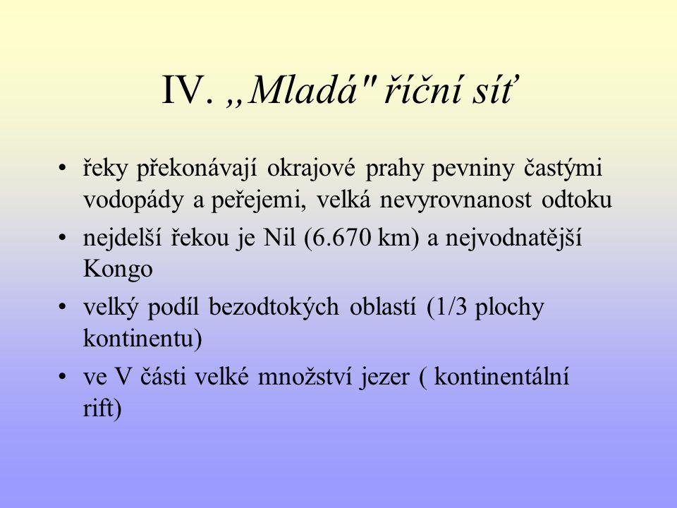 """IV. """"Mladá"""