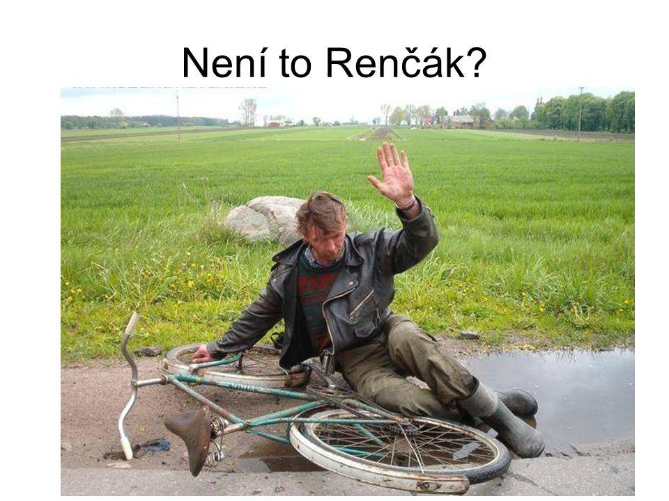Není to Renčák?