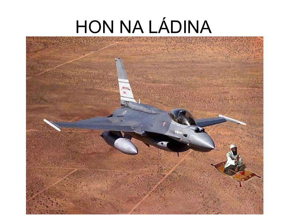 HON NA LÁDINA