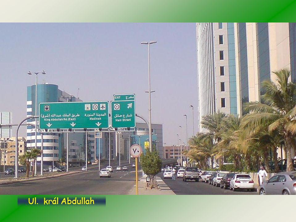 Silnice Medina