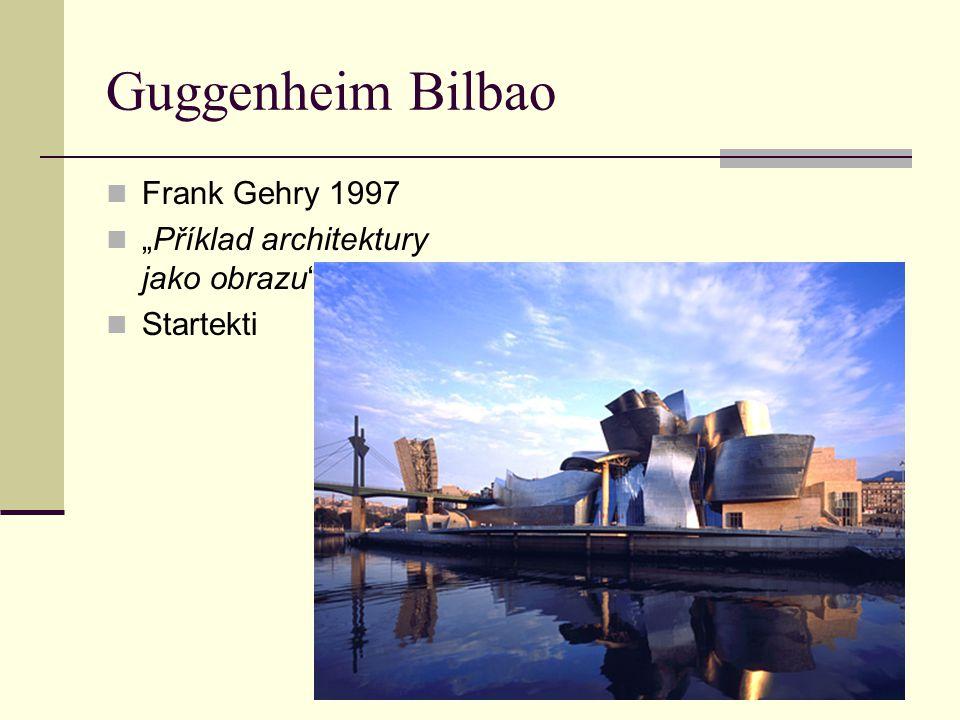 2003, Cincinatti Zaha Hadid Skládanka vzájemně provázaných krabic z betonu a černé oceli