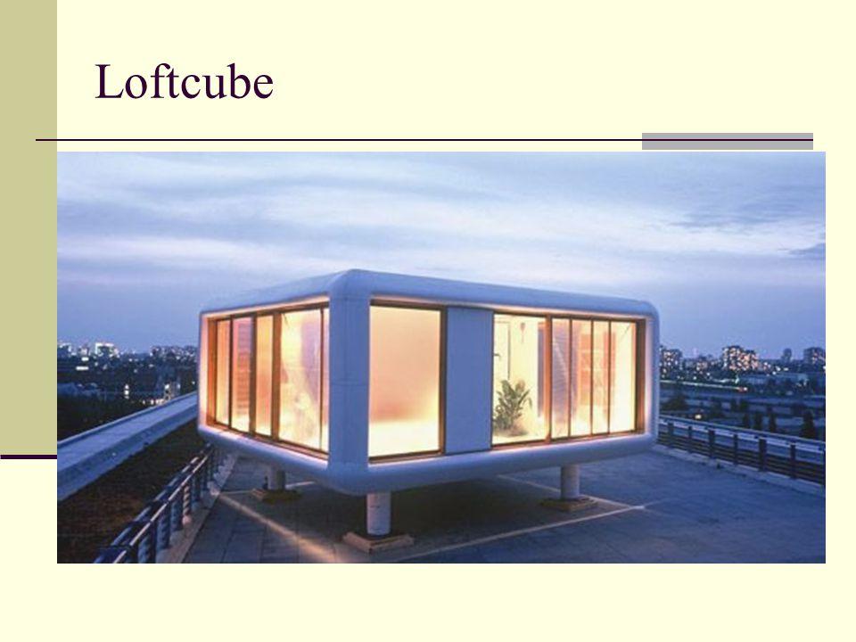 Loftcube
