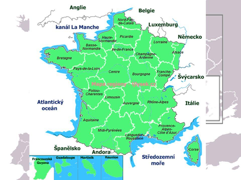 Poloha Západní Evropa (západně od Stř. Evropy a severovýchodně od Pyrenejského poloostrova) Do Záp.Ev. patří: Nizozemsko, Francie (největší stát), Bel