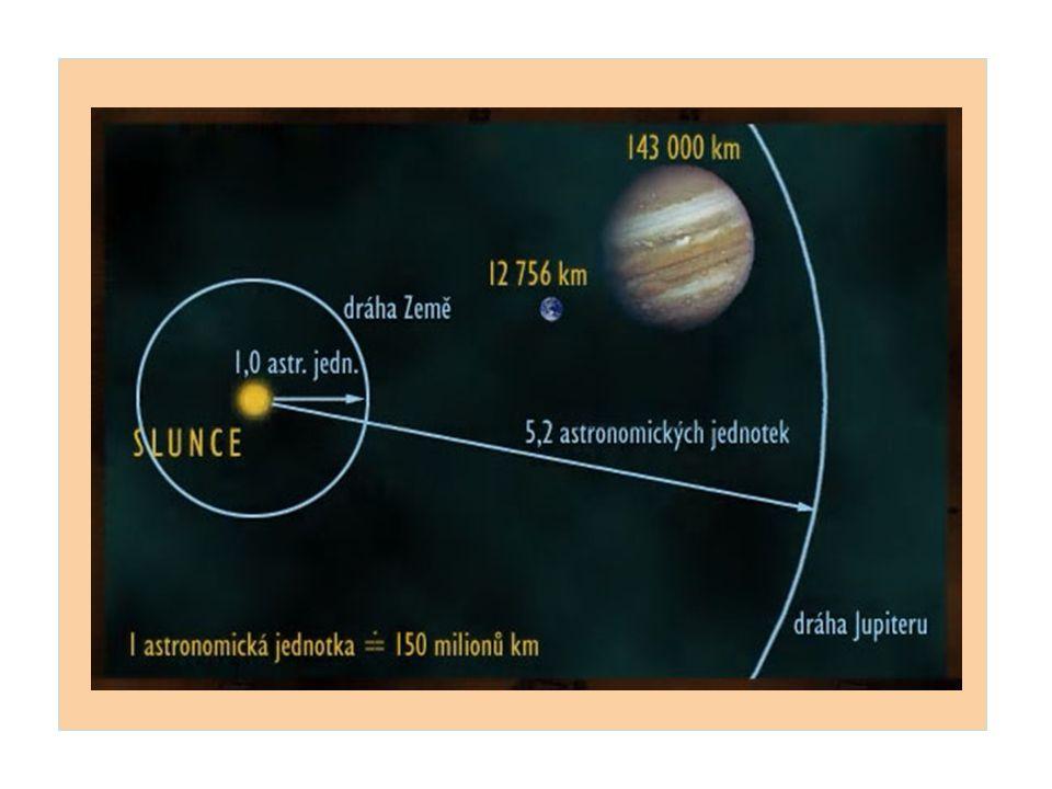 Detail povrchu Europy