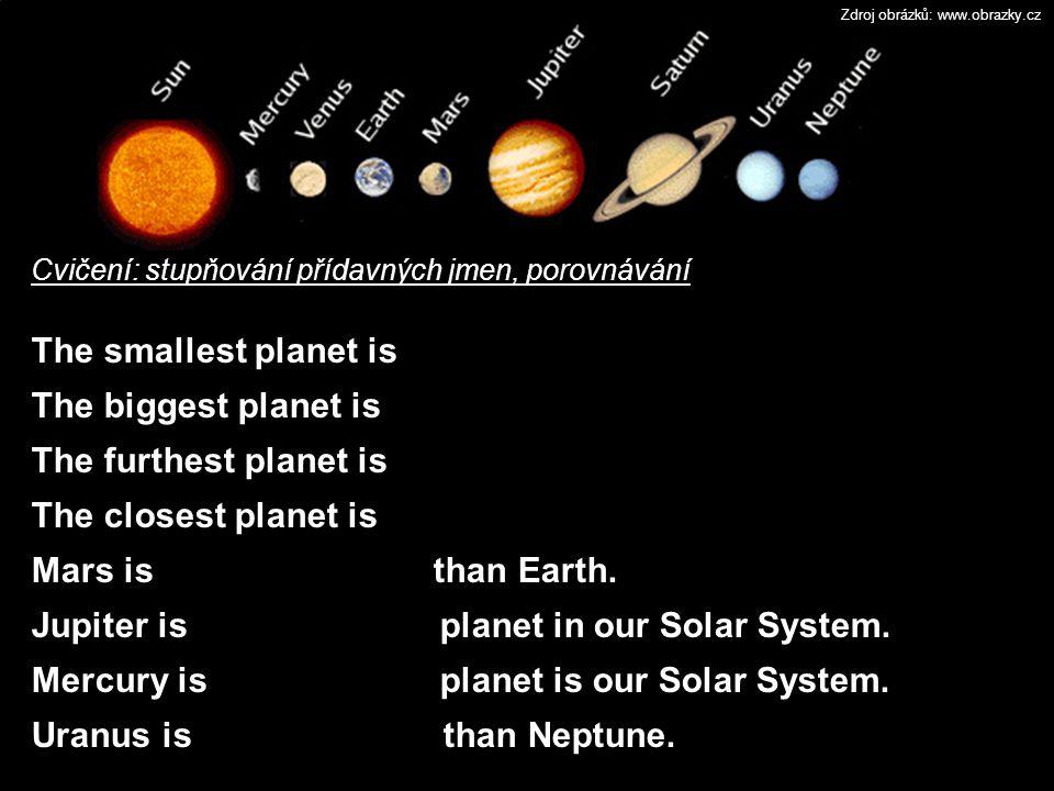 Vyber správnou odpověď: The sun is a star / planet.
