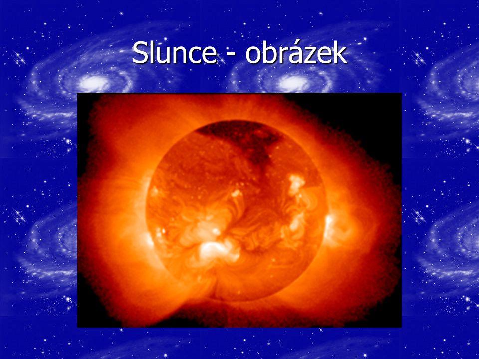 Slunce - obrázek