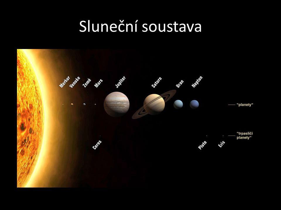 Měsíce ve sluneční soustavě