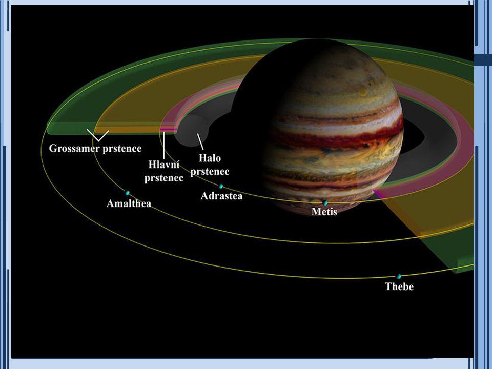 Základní škola Kladruby 2011  Charakteristika Jupiteru 1610 Galileo pozoruje Jupiter a jeho měsíce dalekohledem.