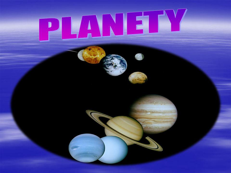  Malá planeta  Teplota 430 0 C (přivrácená ke Slunci)  Teplota – 178 0 C (odvrácená strana)  Podobný našemu Měsíci  Občas jde vidět za rozbřesku a soumraku (dalekohledem)