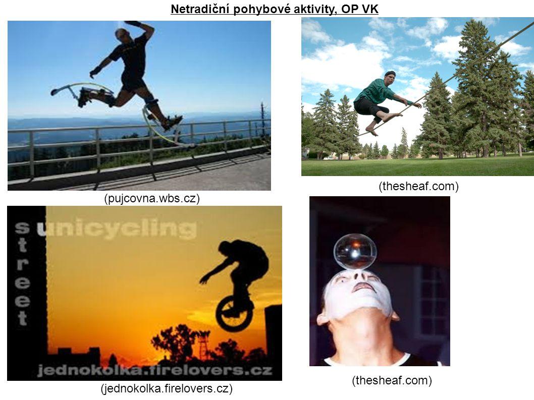 (pujcovna.wbs.cz) (jednokolka.firelovers.cz) Netradiční pohybové aktivity, OP VK (thesheaf.com)