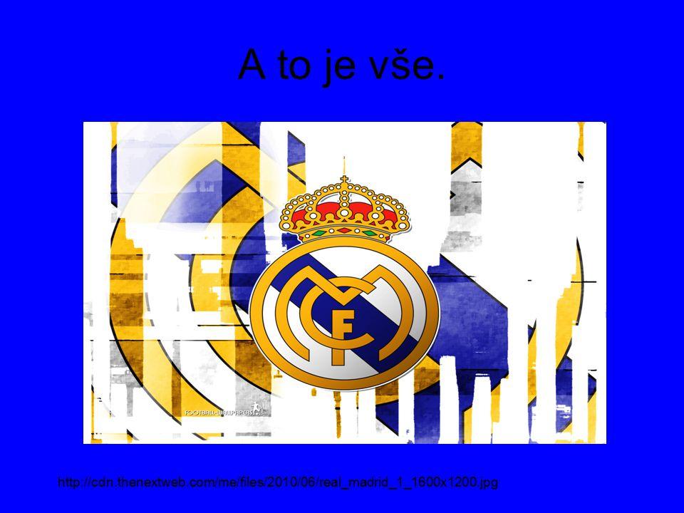 Klasická soupiska: Brankář: Iker Casillas Obránci:Sergio Ramos, Ricardo Carvalho, Pepe, Raúl Albiol Záložníci:Xabi Alonso, Sami Khedira, Mesut Özil, Di María Útočníci:Cristiano Ronaldo, Higuaín Sestava:4-2-3-1 http://www.spanelskyfotbal.cz/soutez/primera-division/2010-2011/tymy/real-madrid/soupiska