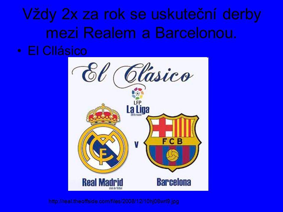 Historie 18.prosince 2000 zvolila FIFA Real Madrid za nejlepší fotbalový klub minulého století.