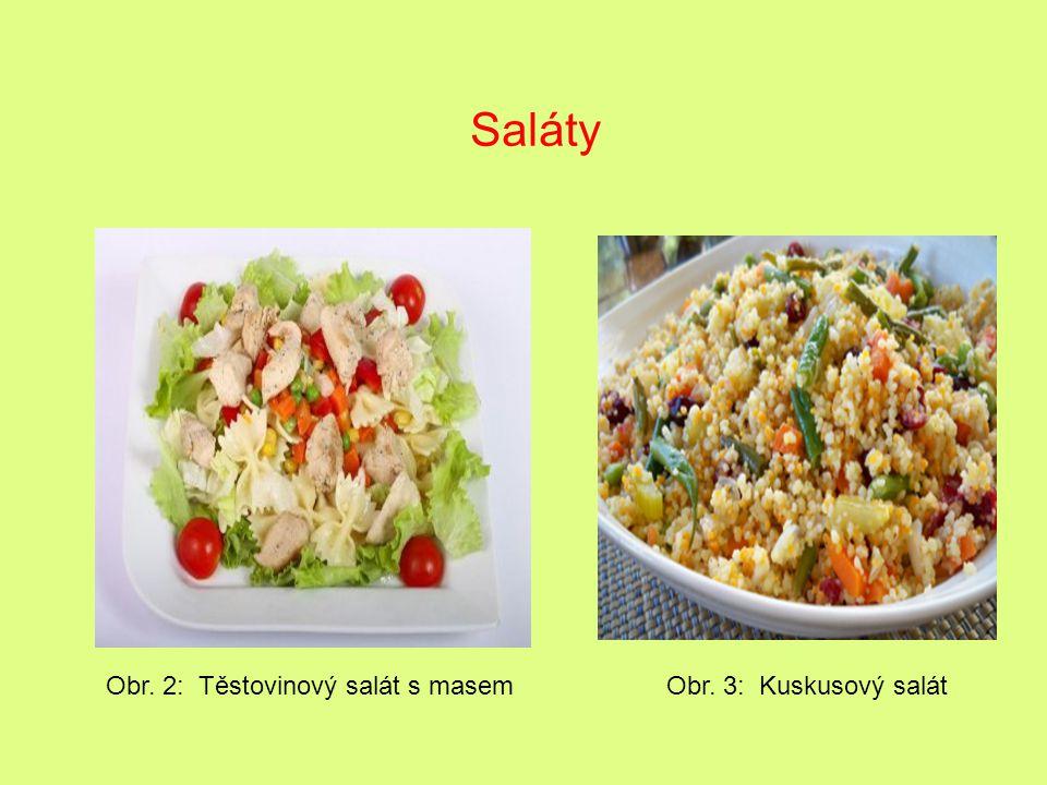 Seznam použité literatury: [1] Kolaříková, Jana.Potraviny a výživa, 1.