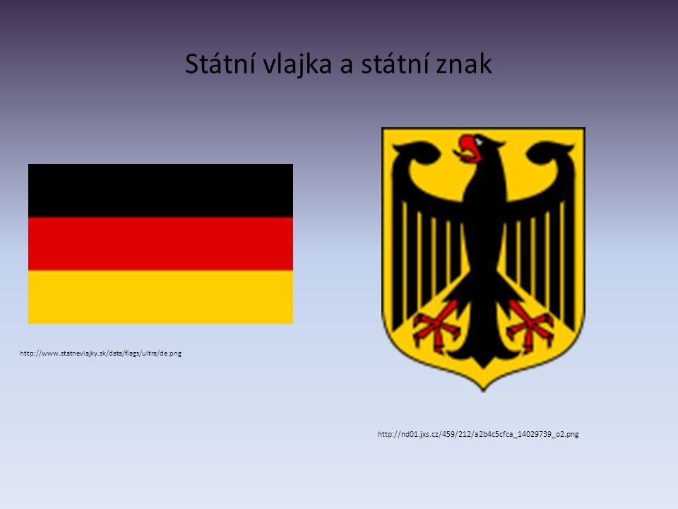 Státní vlajka a státní znak http://www.statnevlajky.sk/data/flags/ultra/de.png http://nd01.jxs.cz/459/212/a2b4c5cfca_14029739_o2.png
