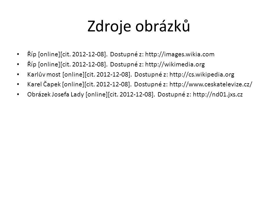 Zdroje obrázků Říp [online][cit. 2012-12-08].