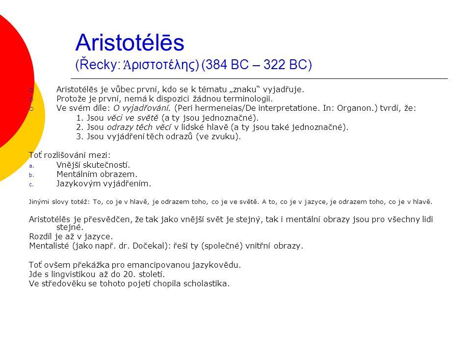 Scholastika Pojem scholastika vychází z latinského slova scholasticus (resp.
