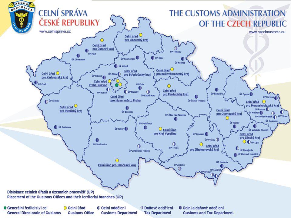 Děkuji za pozornost Vladimíra Suchanová Generální ředitelství cel Budějovická 7 140 96 Praha Tel.